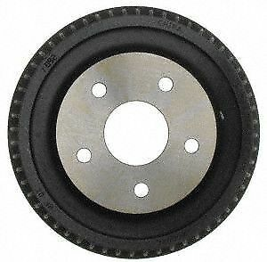 ACDelco 18B302 Rear Brake Drum