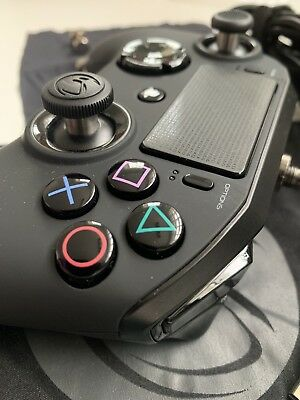 Manette PS4 NACON Revolution pro controller