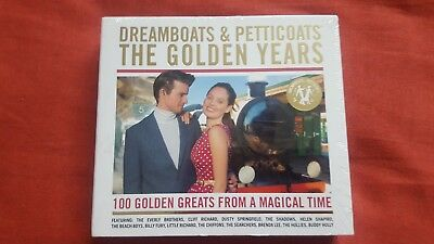 Dreamboats and Petticoats The Golden Years