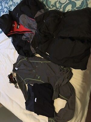 4b8e03a836 Boys Ski Wear Bundle For Age 12-14 Used Once Excellent Condition