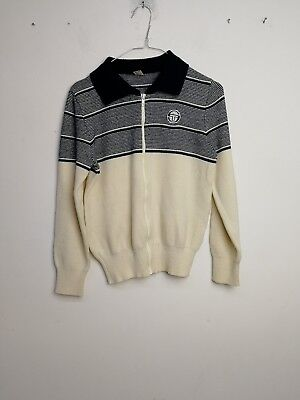 MAGLIONE SERGIO TACCHINI CULT VINTAGE 60s MADE IN ITALY TG 42 MG112
