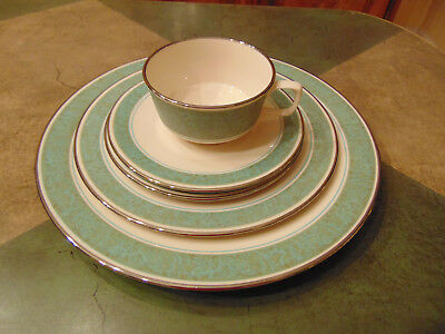 Franciscan Nightingale 5-Piece Place Setting(s)