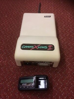 Scope Base Station and Pager