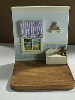Wee Forest Folk Nursery Display (Mouse NOT included)