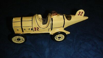 Vintage Famous Firsts Decanter 1973 Marmon Wasp by R.E.M Originals, Edition No 1