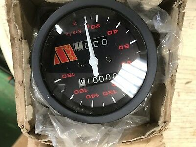 Suzuki Rg250 Clocks Speedo BNB