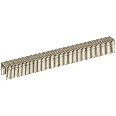 508SS1 Staples Genuine T50 1/2-Inch Stainless Staples, 1,000-Pack