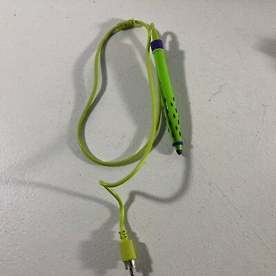 Leap Frog Leap Pad Replacement Stylus Pen Green