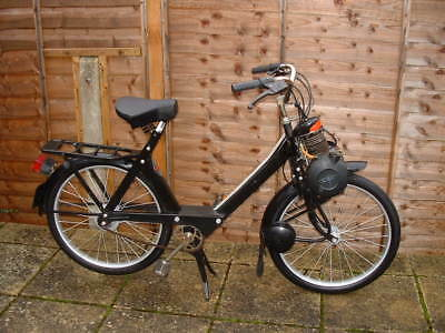 VELOSOLEX 3800 autocycle moped vintage classic cyclemotor barn find 49cc