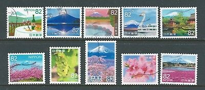 Japan - My Journey 3 - y82 - Complete Used