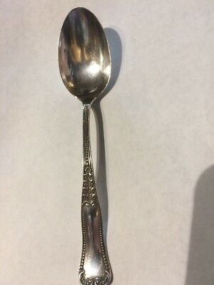 Gorham Sterling Bristol Teaspoon
