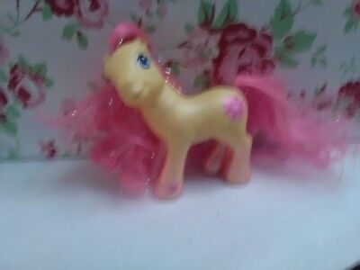 My little Pony G3 Sommerblüte 2005 china