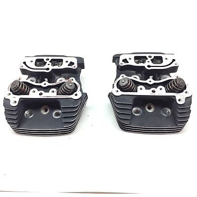 Harley Davidson Twin Cam Cylinder Heads 2007 up Touring 17193-06A 17192-06C