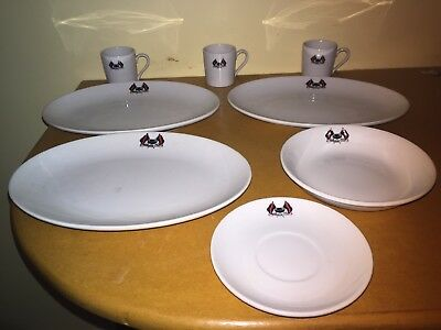 AFL Essendon Football Club Westminster China Cups And Plates