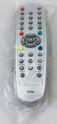 Elgato EyeTV 250 REMOTE CONTROL REPLACEMENT ONLY
