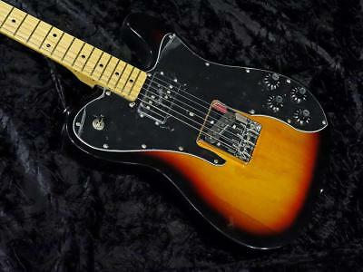 Squier by Fender Vintage Modified Telecaster Custom 3TS New