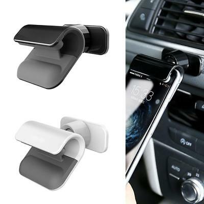 Interior Gravity Car Phone Holder 4 – 7 Inch Mounts Stand For iPhone Samsung MZ
