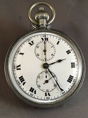 LONDON PASSENGER TRANSPORT BOARD WATCH AND WHISTLE PERMANENT WAY DEPARTMENT  30s