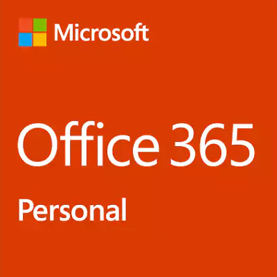 Microsoft Office Personal 365   1 User   1 Year Subscription INSTANT DELIVERY
