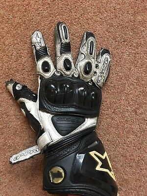 Alpinestars GP Pro Gloves M