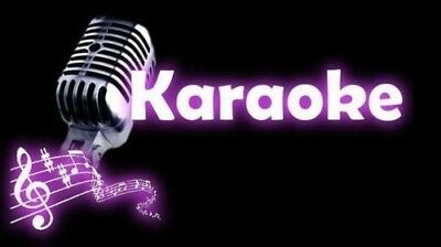Karaoke drive and Dj Collection - 2 tb- Licensed Software- Karaoke Songs