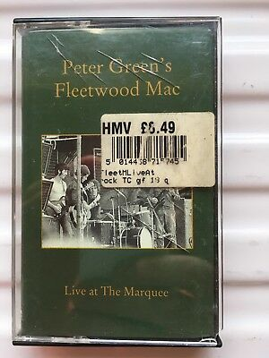 Fleetwood Mac - Live at The Marquee 1967