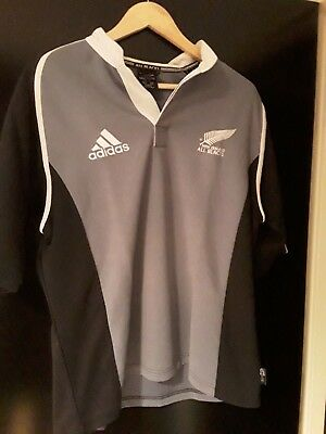 New Zeeland All Blacks Jersey (Adidas)