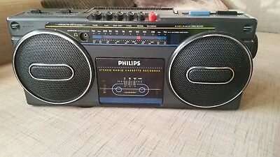 Philips D8072 aus 1985