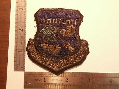 "USAF  ""107th AIR REFUELING WING""    1 patch"