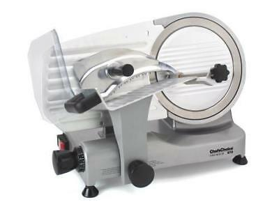"""Chef's Choice Professional Electric Meat &  Food Slicer Model 672 10"""" Blade New"""
