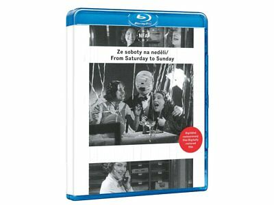 BD From Saturday To Sunday  Ze soboty na nedeli 1931 EN SUB Blu Ray
