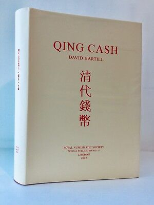 Hartill, Qing Cash