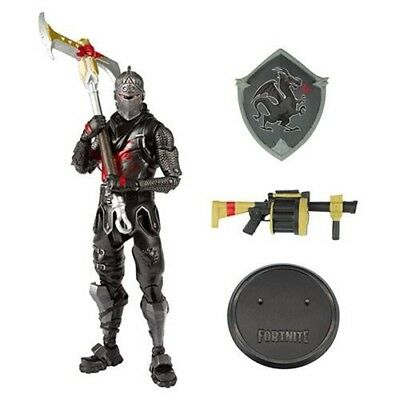 Pre-Order: Fortnite Black Knight 7 Inch Action Figure McFarlane Toys (March)