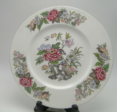 Wedgwood Cathay W4053 Dinner Plates 10 5/8in Bone China