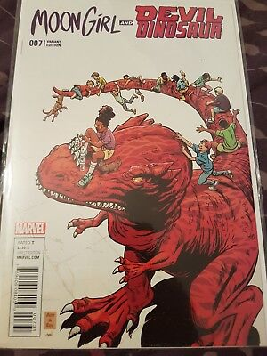 Moon Girl And Devil Dinosaur 7