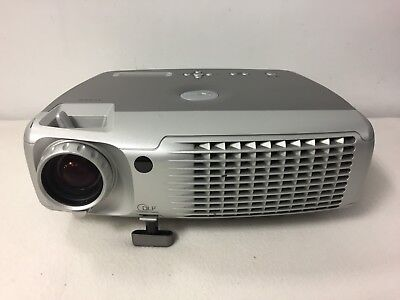 Dell 4100MP XGA DLP Portable Projector in full working condition.