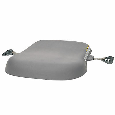Safety 1st Incognito Kid Positioning Booster Car Seat Pad Base  Dark Grey