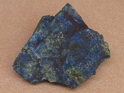 Very Large Mineral Specimen, Copper Ore, Azurite-Malachite  Globe, Az
