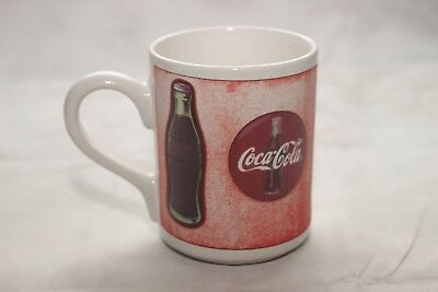 Coca Cola Gibson Housewares Coffee Mug