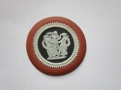 Small  Wedgewood England Disc