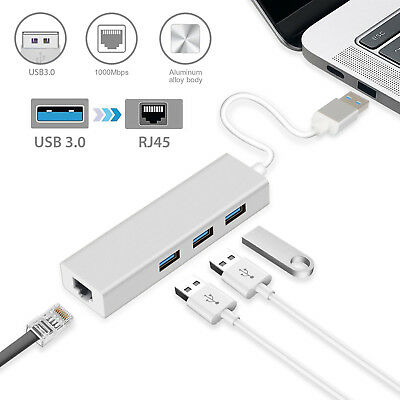 New USB Extension Ethernet RJ45 Cable LAN Adapter Extender Over Repeater Set LK3