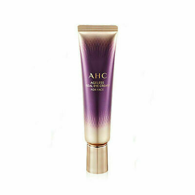 [AHC] Ultimate Real Eye Cream for face-30ml Anti-wrinkle Korea Cosmetic