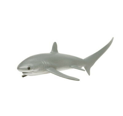 THRESHER SHARK 2014 Safari Ltd Wild Safari Sea Life 200229