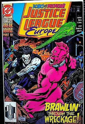 JUSTICE LEAGUE #33 1st APPEARANCE of SONIC THE HEDGEHOG! ADD TO YOUR WATCH LIST