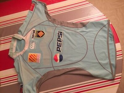 Maillot rugby Usap 2009 Champion Top 14 rare