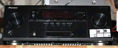 Pioneer VSX-922-K 7.2 Channel Receiver