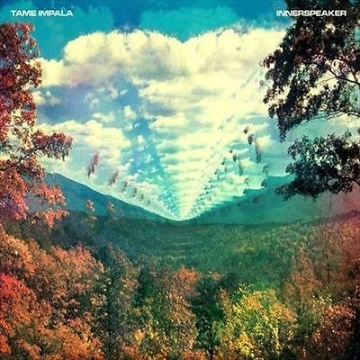 Tame Impala - Innerspeaker [Digipak] Brand New & Sealed