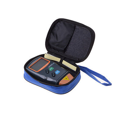 Handheld LCD Digital Laser Photo Tachometer Non Contact RPM Tach Tester Meter M&