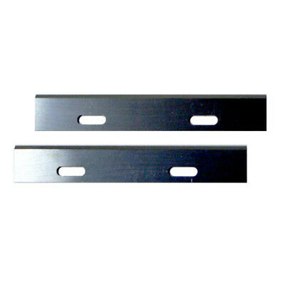 BLACK & DECKER DN75 compatible- set of 2 x HSS PLANER BLADES to fit B&D S706S2