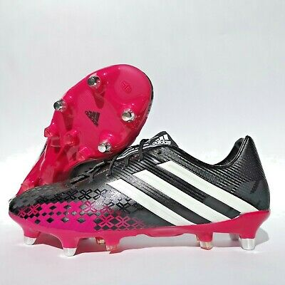 pretty nice 4a378 df78f ADIDAS PREDATOR LZ II trx sg uk 8,5 us 9 football boots soccer cleats